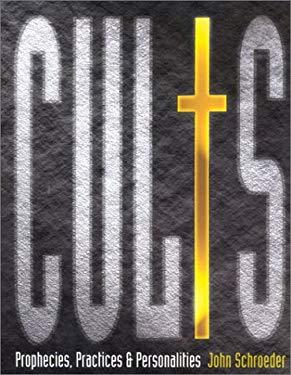 Cults 9781842224854