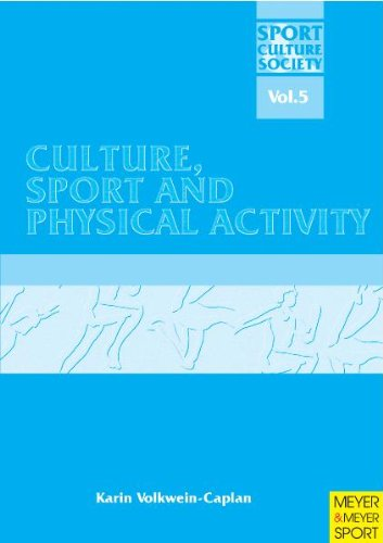 Cultural Perspectives of Movement 9781841261478