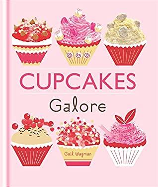 Cupcakes Galore (Mini)