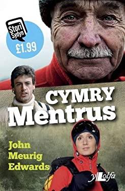 Cymry Mentrus 9781847716347