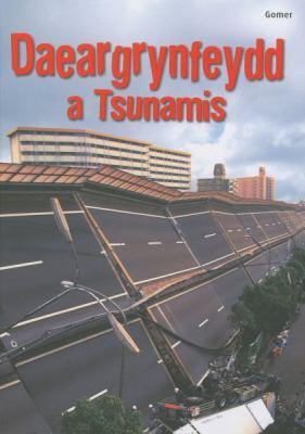 Daeargrynfeydd a Tsunamis 9781848516854