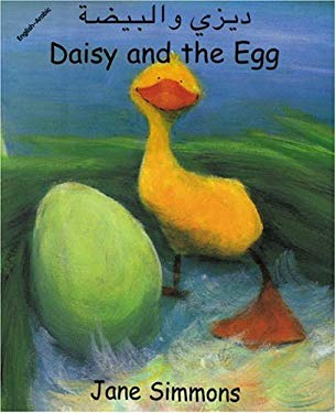 Daisy and the Egg (Arabic-English) 9781840592160