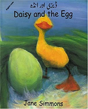 Daisy and the Egg (Urdu-English) 9781840591750