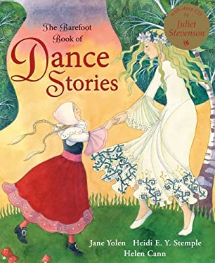 Dance Stories [With CD (Audio)] 9781846862199
