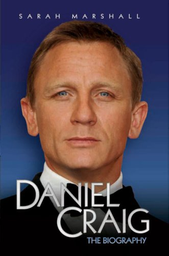 Daniel Craig: The Biography 9781844546046
