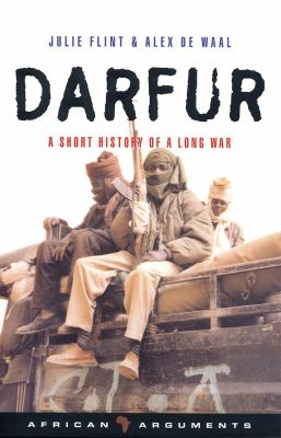 Darfur: A Short History of a Long War 9781842776971