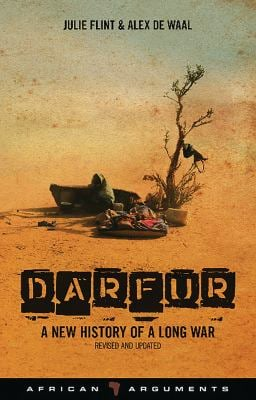 Darfur: A Short History of a Long War 9781842779507
