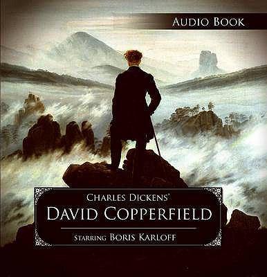 David Copperfield: Golden Age Radio Classics Presentation