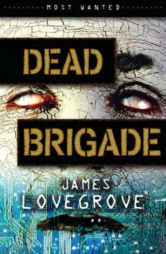 Dead Brigade 9781842995082