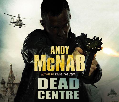 Dead Centre 9781846573132