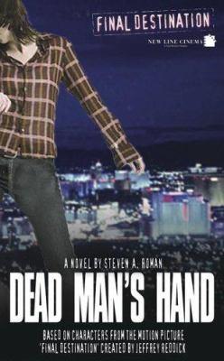 Dead Man's Hand 9781844161775