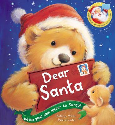 Dear Santa 9781848954618