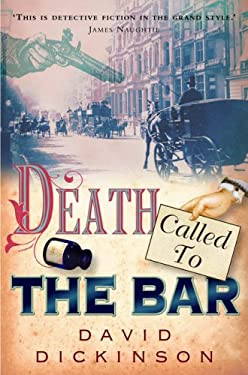 Death Called to the Bar 9781845291297