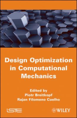 Multidisciplinary Design Optimization in Computational Mechanics