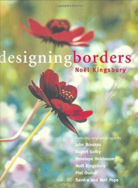 Designing Borders 9781844032136