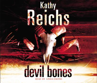Devil Bones: (Temperance Brennan 11) 9781846571336