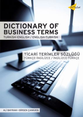 Dictionary of Business Terms: Turkish-English/English-Turkish 9781840595291