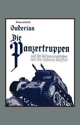 Die Panzertruppen 9781843425090