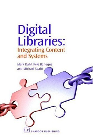 Digital Libraries 9781843341550