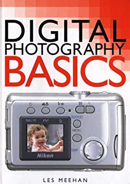 Digital Photography Basics 9781843400424