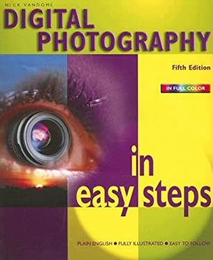 Digital Photography in Easy Steps 9781840782981