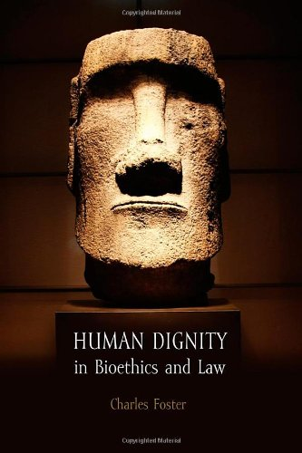 Human Dignity in Bioethics and Law 9781849461771