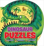 Dinosaur Puzzles 18264106
