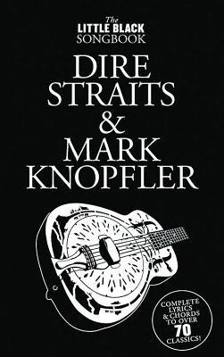 Dire Straits & Mark Knopfler 9781849384124