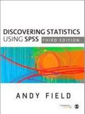 Discovering Statistics Using SPSS 9781847879066