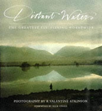 ISBN 9781840000108 product image for Distant Waters - Greatest Fly-Fishin Worldwid | upcitemdb.com