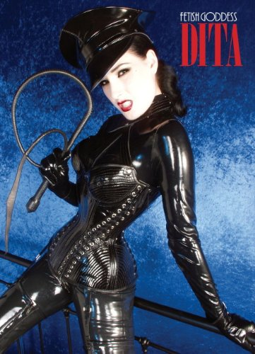 Fetish Goddess: Dita 9781848568471