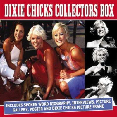 Dixie Chicks Collectors Box 9781842402078