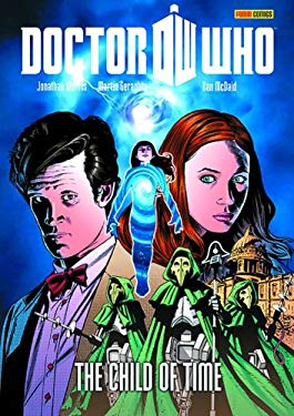 Doctor Who: The Child Of Time 9781846534607
