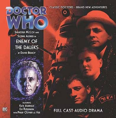 Doctor Who: Enemy of the Daleks 9781844354092