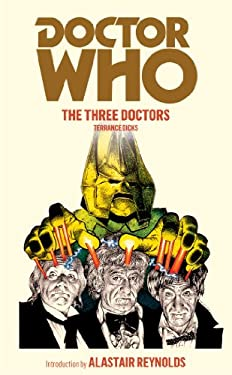Three Doctors - Doctor Who