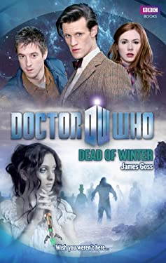 Doctor Who: Dead of Winter 9781849902380