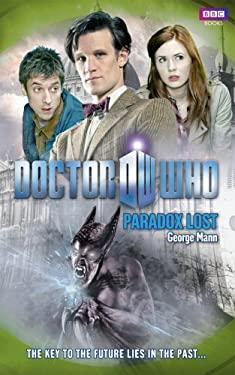 Paradox Lost 9781849902359