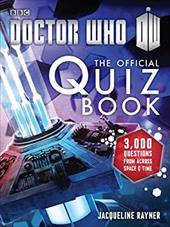 Doctor Who: The Official Quiz Book (Doctor Who (BBC)) 22046830