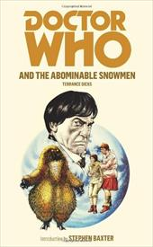 Doctor Who and the Abominable Snowmen 13191348