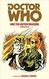 Doctor Who and the Auton Invasion 13191349