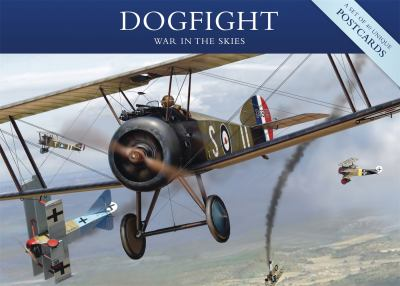 Dogfight: War in the Skies 9781849081665
