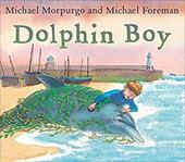 Dolphin Boy 7475368