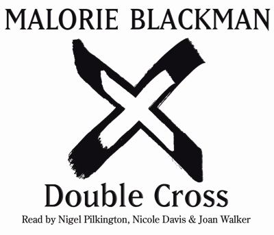 Double Cross: Book 4 9781846577291