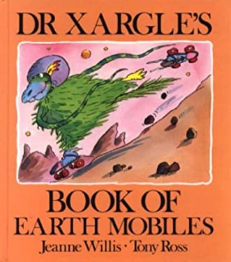 Dr Xargle's Book of Earth Mobiles 9781842703694