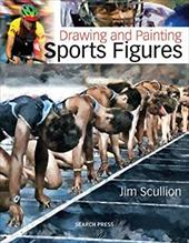 Drawing & Painting Sports Figures 16172391