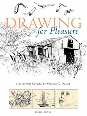 Drawing for Pleasure 9781844481729