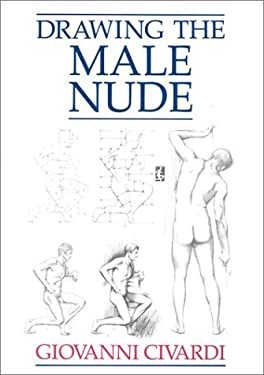 Drawing the Male Nude 9781841882109
