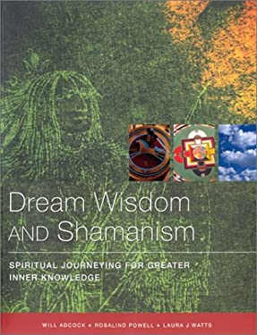 Dream Wisdom and Shamanism 9781842154359
