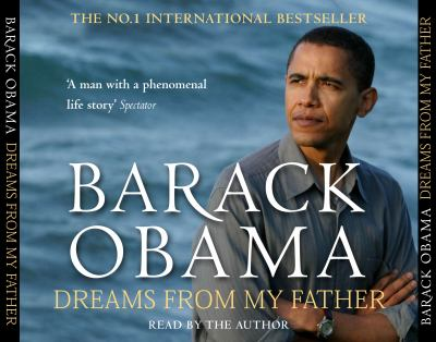 Dreams from My Father: A Story of Race and Inheritance 9781847673282
