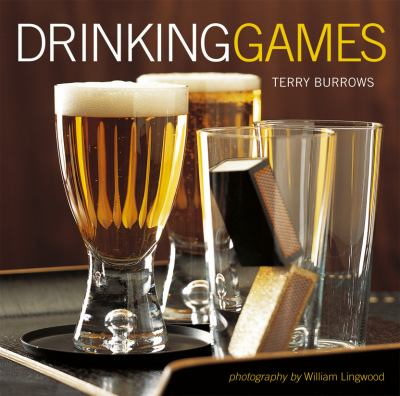 Drinking Games 9781845972783